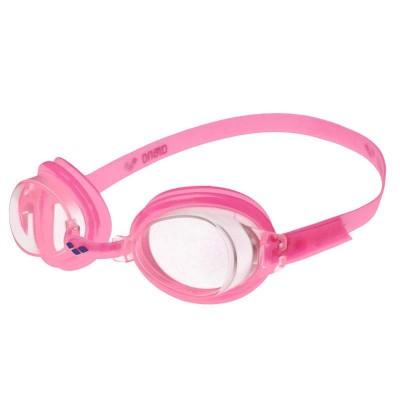 Arena Bubble 3 Jr. Yüzücü Gözlüğü (Pembe)