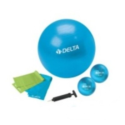 Delta Pilates & Yoga Special Set (DS 735)