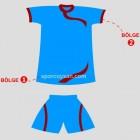 SCORP Futbol Forması 11