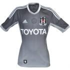 Beşiktaş 2013-2014 Maç Forması (Gri)