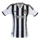 Beşiktaş 2013-2014 Maç Forması (Çubuklu)
