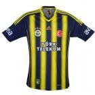 Fenerbahçe 2013-2014 Efsane Çubuklu Forma