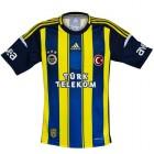 Fenerbahçe 2012-2013 Efsane Çubuklu Forma