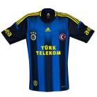 Fenerbahçe 2012-2013 Gölge Kanarya Forma