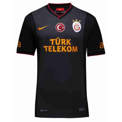 Galatasaray 2013-2014 Maç Forması (Füme)