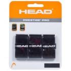 Head Prestige Pro Grip 3 lü (Siyah)