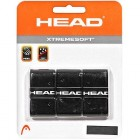 Head Xtreme Soft Grip 3 lü (Siyah)
