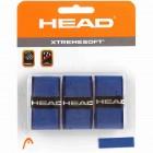 Head Xtreme Soft Grip 3 lü (Saks)