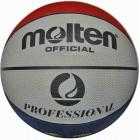 Molten BCR7 Kauçuk Basketbol Topu 7 No