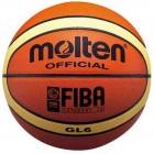Molten GL6 FIBA Onaylı Deri Basketbol Topu 6 No