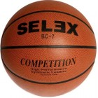 Selex BC-7 Indoor Basketbol Topu