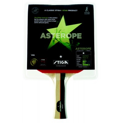 Stiga Asterope* Masa Tenisi Raketi