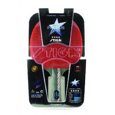 Stiga Propus ACS 4* ITTF Onaylı Masa Tenisi Raketi
